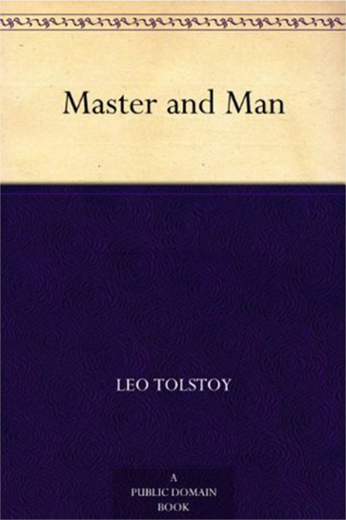 Sample book - Master of Man