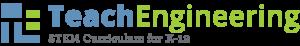 TeachEngineering Logo