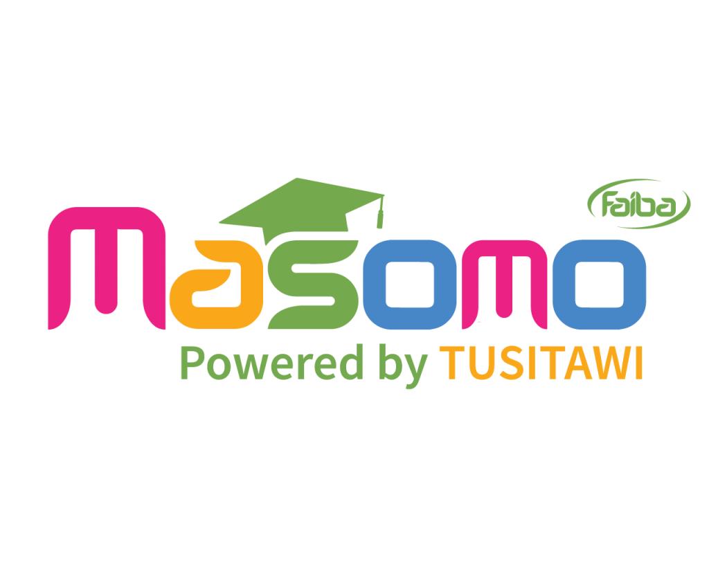 Masomo logo
